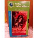 VHS Roma, ciudad abierta