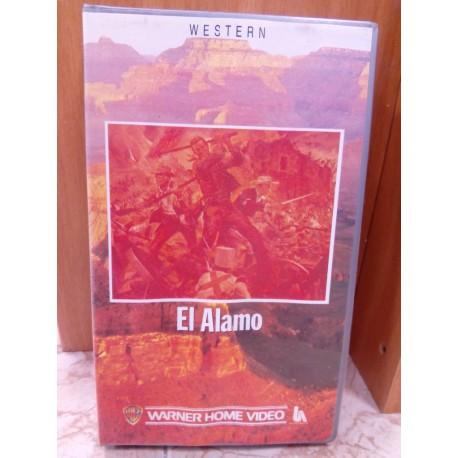 VHS El Alamo