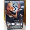 VHS El Infiltrado