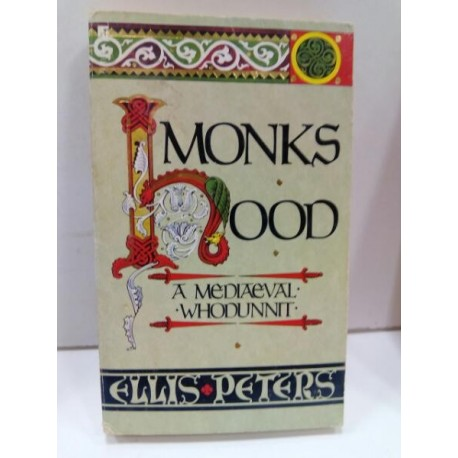 Monks Hood