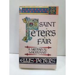 Saint Peter fair