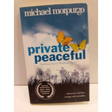 Private peacefull