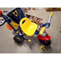 Triciclo Smoby