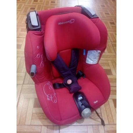 Silla automóvil bebe confort