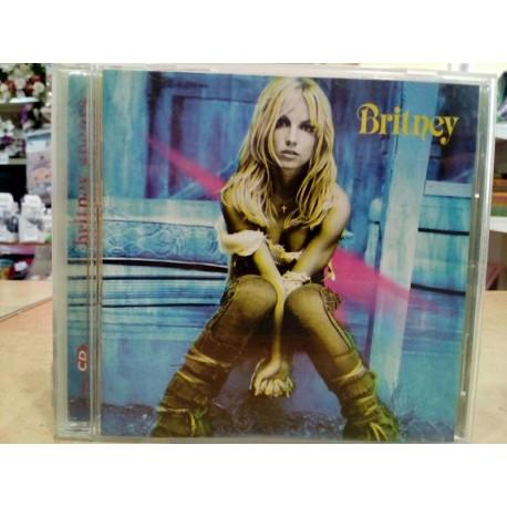 CD Britney