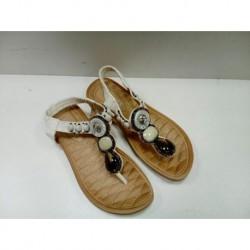 Sandalias Colorines