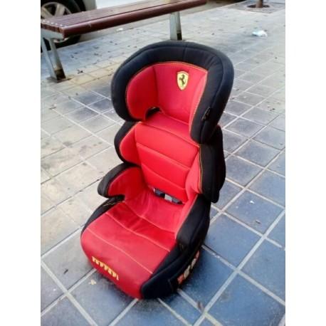 Elevador Ferrari