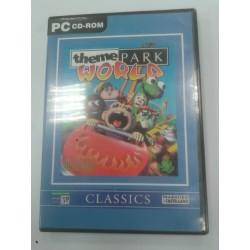 Theme Park World PC