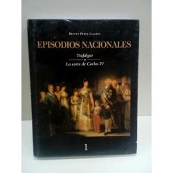 Episodios nacionales 1