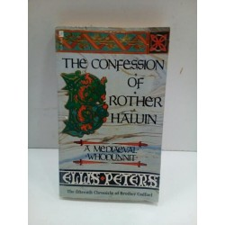 The confession of Rother Haluin