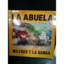 Vinilo Wilfred y la ganga La Abuela