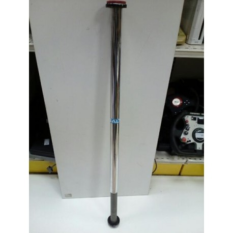 Barra extensible 80-97 cm.