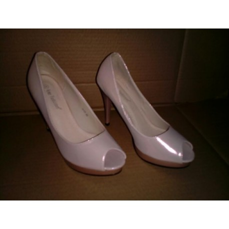Zapatos pink