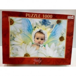 Puzzle 1000 piezas