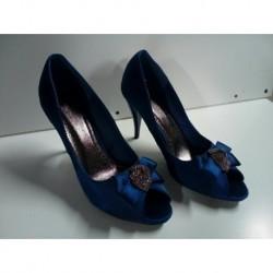 Zapatos Lu2010 Navy