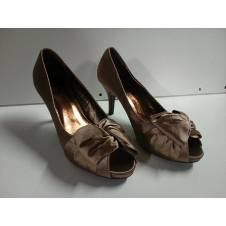 Zapatos M269 Bronce