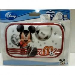 Funda Mickey para Nintendo DSi