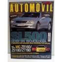 Revista AUTOMOVIL 287