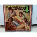 Ajedrez-Damas-4 Vintage