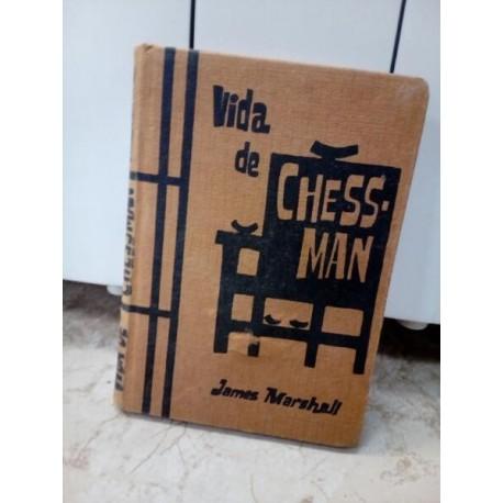 Vida de Chessman