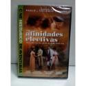 DVD Las afinidades electivas