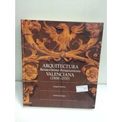 Arquitectura Renacentista Valenciana