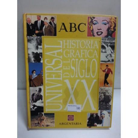 Historia gráfica del siglo XX