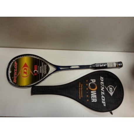 Raqueta de squash power Smash