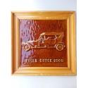 azulejo enmarcado Rolls Royce