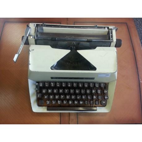 Máquina de escribir facit 1620