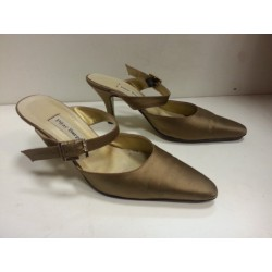 Zapatos Pilar Burgos