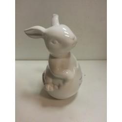 figura conejo de pascua