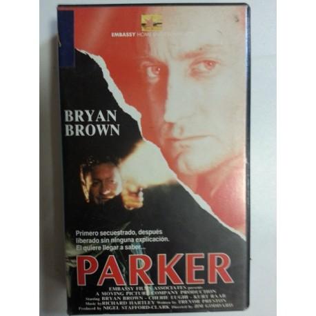 VHS Parker