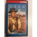 VHS Un hombre