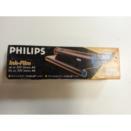 Carrete de tinta PHILIPS