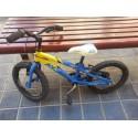 """Bicicleta montaña 16"""""""