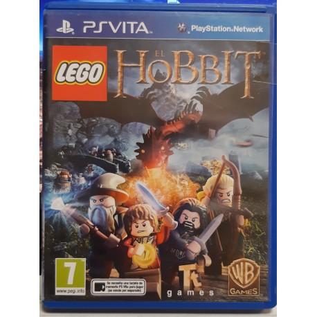 El Hobbit PsVita
