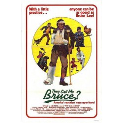 Le llamaban Bruce