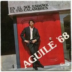 Vinilo Aguile'68