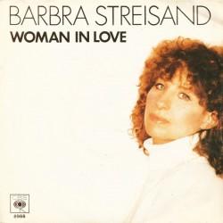 Barbara Streisand: Woman in love.