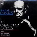 """Varios – Festival Casals """"El Cant Dels Ocells"""""""