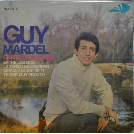 Guy Mardel – Guy Mardel Canta En Español