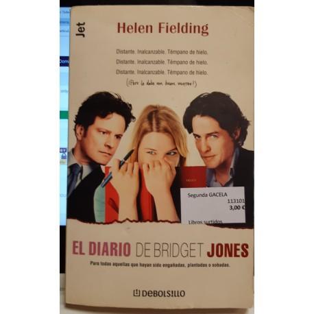 DIARIO DE BRIDGET JONES