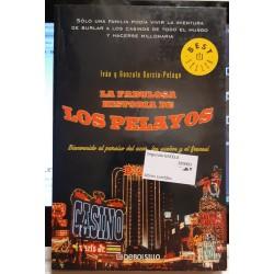 LA FABULOSA HISTORIA DE LOS PELAYOS