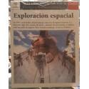 Nueva enciclopedia visual: Exploración espacia.