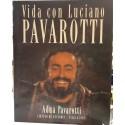 Vida con Luciano Pavarotti.