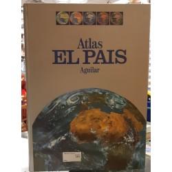 Atlas El País Aguilar