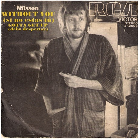 Nilsson – Without You