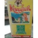 Kissyfur. VHS