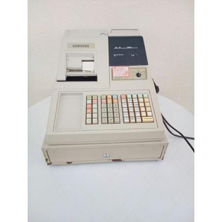 Caja registradora samsung ER-4615